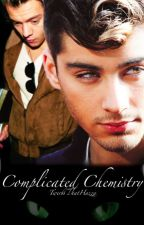 Complicated Chemistry (Zarry Shapeshifter AU) Boyxboy by TwerkThatHazza