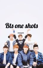 BTS One shots by sunnysoda