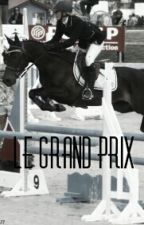 Le grand Prix by LeaAngie