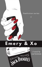 Emery & Xo ✘ Weeknd Fan Fiction by curlynnxo