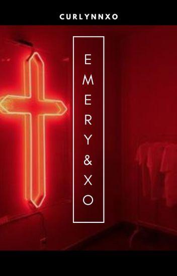 Emery & Xo ✘ Weeknd Fan Fiction