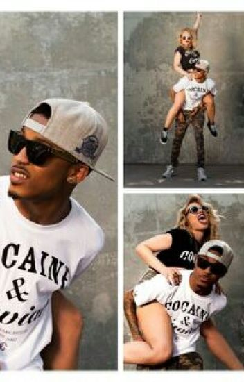 August Alsina &YN Love Story