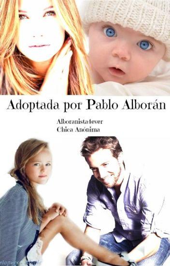 Adoptada por Pablo Alborán