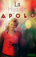 La hija de Apolo-Percy Y Tú (ONE SHOT) by HeyItsAymi