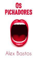Os pichadores by AlexBastos