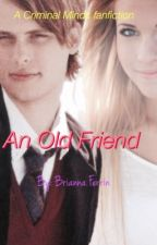 An Old Friend by corinne2002
