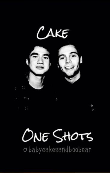 Cake 5SOS - One Shots