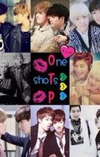 OTP One Shots by Woozi17