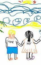 [THREESHOT] TAENY - TÀ LỎN TÌNH YÊU by PracticalVirgo