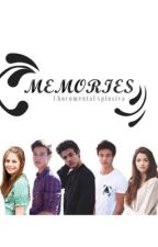 Memories.- Cameron Dallas (HOT) by ChocomentaExplosiva