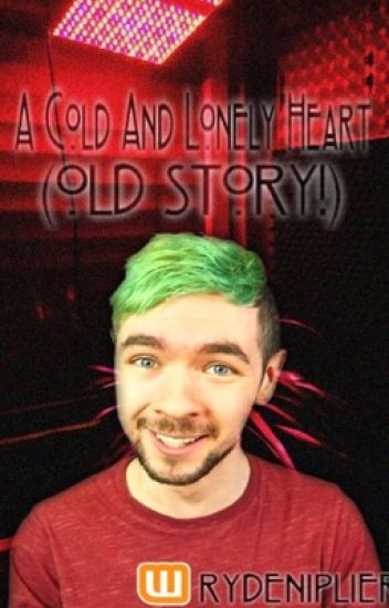 A Cold And Lonely Heart (Septiplier) #wattys2015