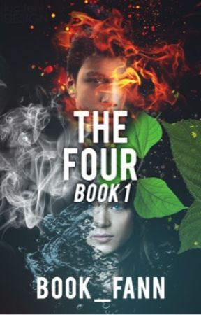 The Four - Book 1 by book_fann