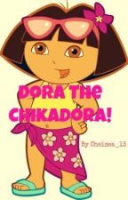 Chea The Chikadora! by Chelsea_13