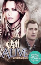 Still Alive #1 (Steve Rogers) by Alba707