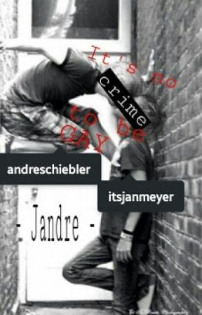 Jandre Its No Crime To Be Gay 1 Zum Einstieg Mal