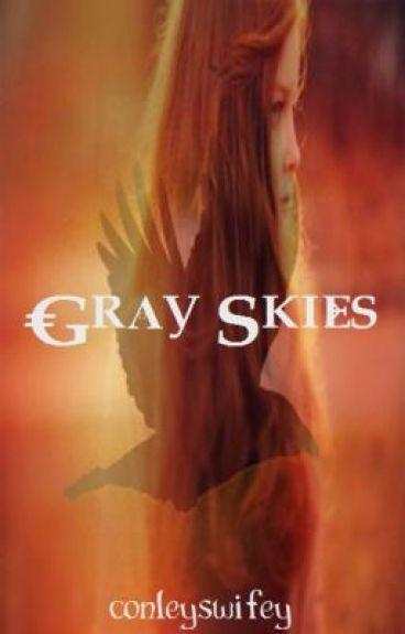 Gray Skies by conleyswifey