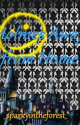 Holmes away from Home by _sparkyintheforest_