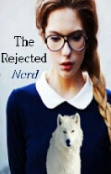 The Rejected Nerd  #wattys2016