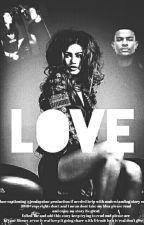 Love (Zevor FAN Fiction) by JendayaBae