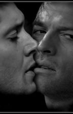 Destiel SMUT by whoheyitsme
