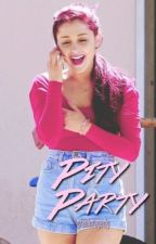 Pity Party | Pretty Little Liars by -romanholiday