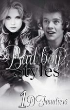 Bad Boy Styles [Russian translation] by alex_styles1453