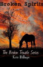 Broken Spirits (Broken Storm Series Book 2) by friesianloverl2k