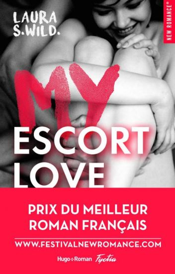 My Escort Love [Publication]