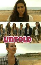 Untold by Chelsea-Renee