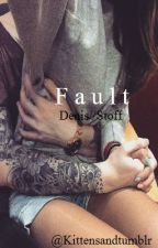 Fault//Denis Stoff// by bubblegumstiles