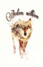 Jestem wilkiem by KuolemanRose