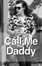 Call Me Daddy by nuxtella
