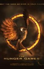 Death To Come (A Hunger Games Fan-Fic) by TheMagicalWizard