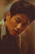Look at me ||Maze Runner Minho Fanfic|| by Autumn761