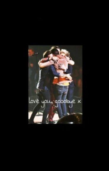 Sad One Direction imagines