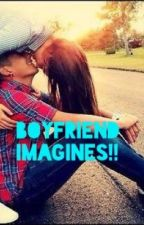 Boyfriend imagines by londii