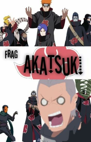 Frag Akatsuki [Pausiert]