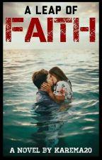 A Leap Of Faith by karema20