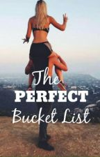 The perfect bucket list » Harry Styles (Terminada) by bejusthuge