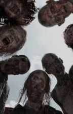 The Walking Dead Imagines by emmaimagines
