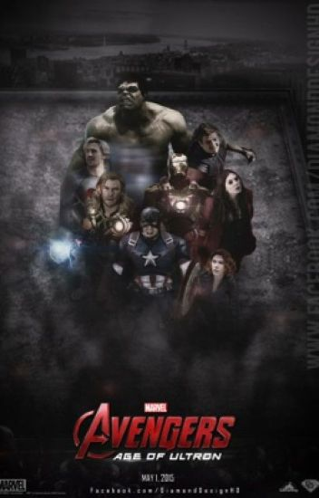 [the avengers ➼ imagines]