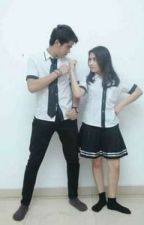 Ali & Prilly (HIATUS) by tami_sak