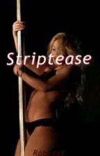 Striptease {NL SEX STORY} by SharknSurf