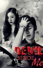 DEVIL BESIDE ME (EXO FANFICTION) by seara_sangheera