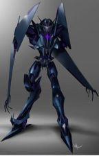 Transformers Prime : the silent ones by R6S-Hibana