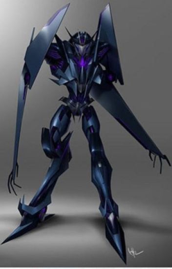 Transformers Prime : the silent ones