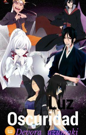 Mitsuki Y El Dragon De Luz(2° temporada) (naruto,sasuke y tu)*pausada* by Devora_uzumaki