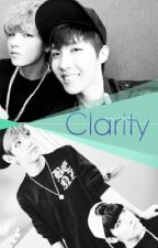 CLARITY. VHOPE by BinguDragon