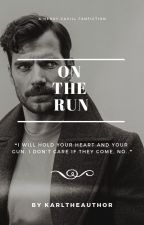 On The Run ▲ Joe Manganiello. by KarlTheAuthor