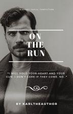 On The Run ▲ Joe Manganiello. by KarlTheAuthor